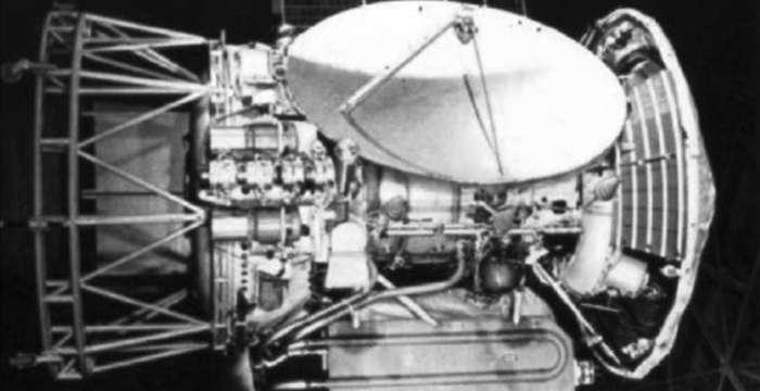 АМС «МАРС -4», «МАРС-5», «МАРС-6», «МАРС-7»