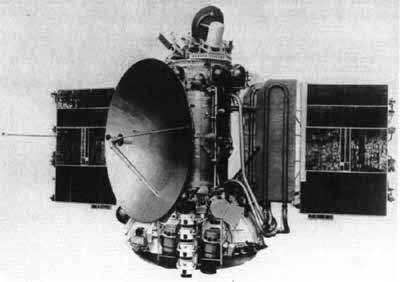 АМС «МАРС -4»