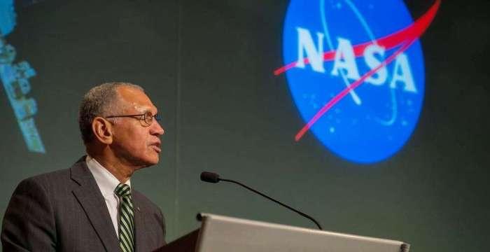 Администратор НАСА Чарльз Болден высказался относительно предстоящего полета на Марс