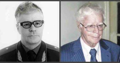 Академику РАН Игорю Петровичу АШМАРИНУ, настоящему человеку, мужчине, ученому – в день 80-летия