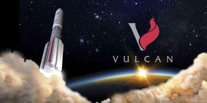Американский Вулкан - новая ракета