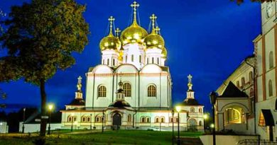 Валдайский-Иверский-Святоозерский-Богородицкий-Мужской-Монастырь