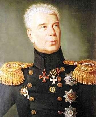 Доклад по географии 5 класс на тему Иван Федорович Крузенштерн - (1770-1864)