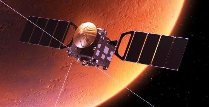 Индийский марсианский зонд Mars Orbiter Mission проработает на шесть месяцев дольше