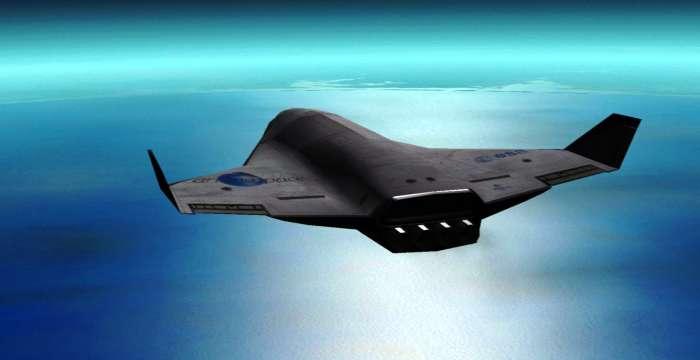 Коммерческие запуски спутников DGEX arianespace 1FX1