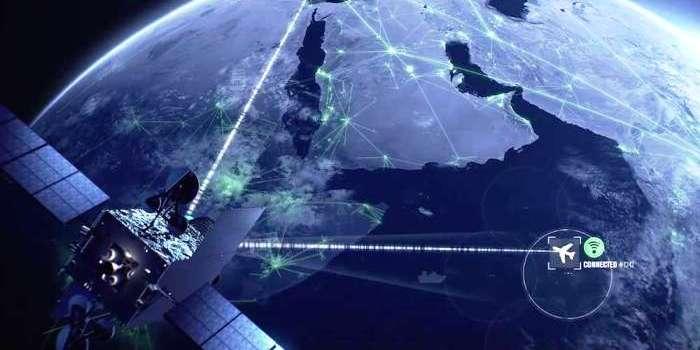 Коммерческие запуски спутников Inmarsat F3