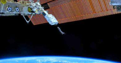 Модульная аппаратура для МКС от NanoRacks