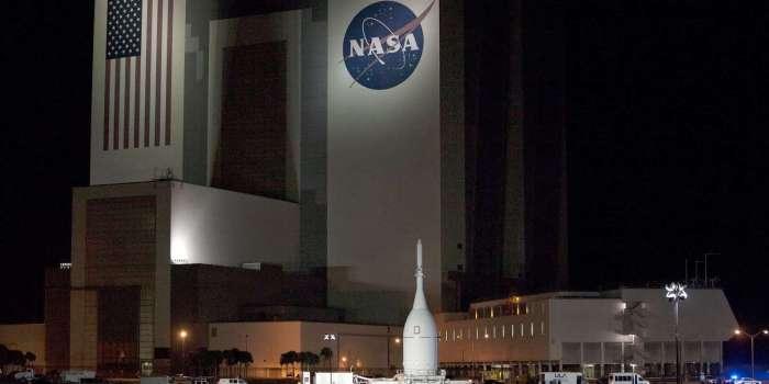 НАСА замерло в ожидании нового президента США