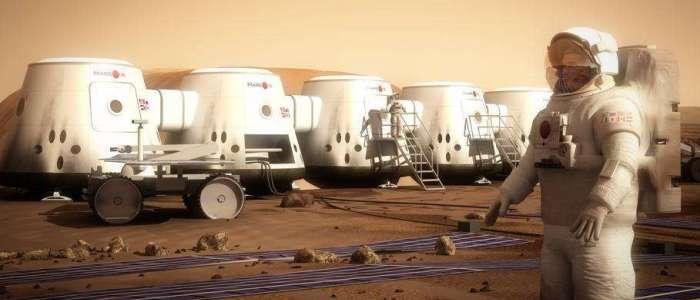 НАСА замерло в ожидании нового президента США (2)