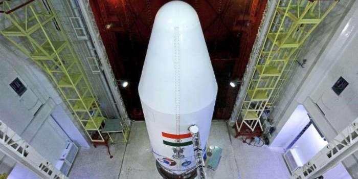 Национальные космические программы. Индия.
