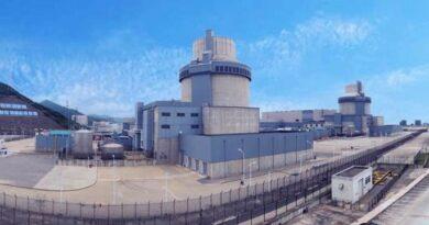 ПРОБЛЕМЫ И ПЕРСПЕКТИВЫ РАЗВИТИЯ АТОМНОЙ ЭНЕРГЕТИКИ КНР Часть 2 Техническое оснащение атомных электростанций КНР