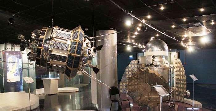 Полет АМС Луна-3