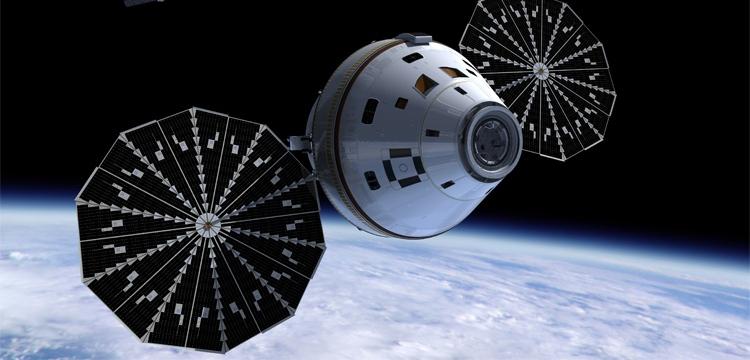Получены первые предварительные данные о декабрьском полете KK Orion