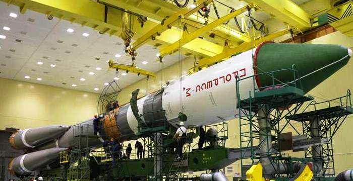 Прогресс М-27М. Хронология событий. 30.04.2015