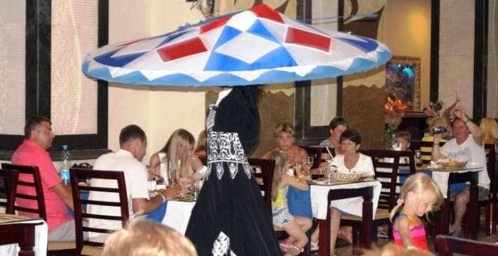 Танцор Тануру - танец с юбками Египет и Инопланетяне или как мы отдыхали в Sun wing Water World Makadi