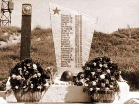 Термез - Узбекский Мост Дружбы. Памятник Погибшим Героям Пограничникам ММГ-1