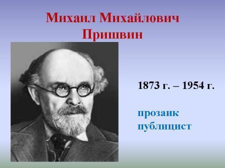 Сочинение по литературе на тему «МИТРАША В БЕДЕ», по произведению М.М. Пришвина «Кладовая Солнца»