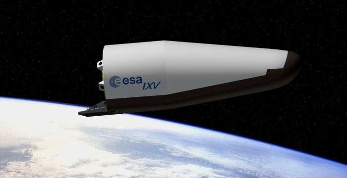 ESA наступает на пятки NASA