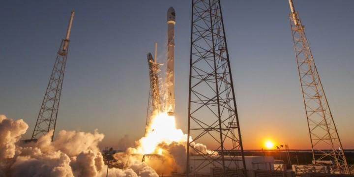 SpaceX и ULA делают шаги по получению сертификации от НАСА на запуск важных научных миссий